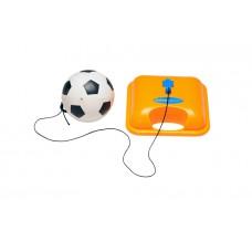 Jalgpallilöögi treeningmasin