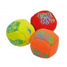 MINI-FUN-BALLS pehmed pallid 3 kompl