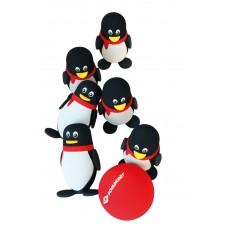 Pingviinibowling