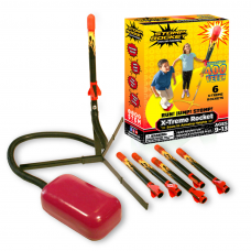 Hüpperakett X-TREME 120/ Stomp rocket
